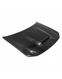 VIS Racing Carbon Fiber Hood SRT Style for Dodge Magnum 4DR 05-07
