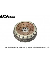 OS Giken GT Twin Plate Clutch for Porsche 964 911RS - Clutch Kit