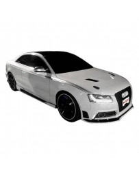 VIS Racing 2008-2011 Audi A5 S5 Coupe TKO Full Kit