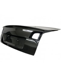 VIS Racing Carbon Fiber Trunk DTM Style for Audi A4 4DR 06-07