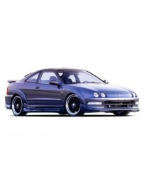 VIS Racing 1994-1997 Acura Integra 2Dr G5 Series Kit W/7Pc Extreme Flares