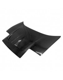 VIS Racing Carbon Fiber Hood Techno R Style for Toyota MR2 2DR 90-95