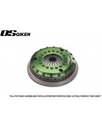 OS Giken GTS Twin Plate Clutch for Subaru GDB/GRB EJ20(25) Impreza - Clutch Kit