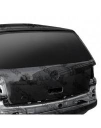 VIS Racing Carbon Fiber Hatch OEM Style for Volkswagen Golf 4 2DR & 4DR 99-05