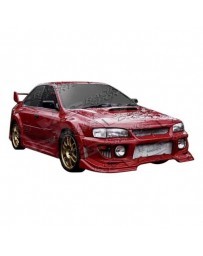 VIS Racing 1993-2001 Subaru Impreza 4Dr Viper Full Kit