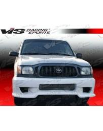 VIS Racing 1995-2000 Toyota Tacoma 2Dr Std Outlaw 1 Full Kit