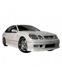 VIS Racing 1998-2005 Lexus Gs 300/400 4Dr V Speed Full Kit