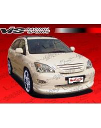 VIS Racing 2004-2006 Lexus Rx 330 4Dr Vip Full Kit