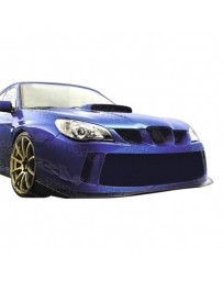 VIS Racing 2006-2007 Subaru Wrx 4Dr Z Sport Full Kit
