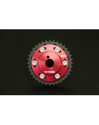 Tomei ADJUSTABLE CAM GEAR 1pc For SILVIA 180SX SR