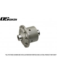 OS Giken OS TCD SuperLock LSD for Mercedes Benz 190E