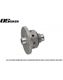 OS Giken OS SuperLock LSD for Mini R50, R53, R56 Cooper S
