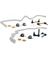370z Front & Rear Anti-Roll Bar Kit Nissan