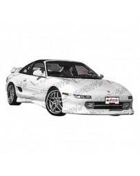 VIS Racing 1990-1995 Toyota Mr2 2Dr K Speed Full Kit
