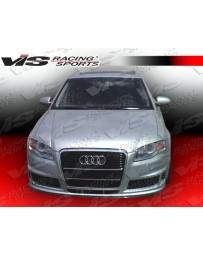 VIS Racing 2006-2008 Audi A4 4Dr Dtm Full Kit