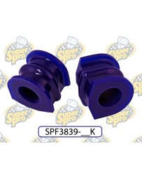 370z SuperPro Sway Bar Mount Bush Kit