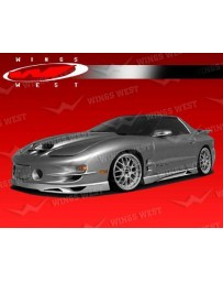 VIS Racing 1998-2002 Pontiac Trans Am Jpc 5Pc Full Kit Polyurethane
