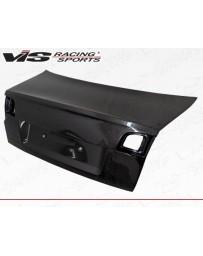 VIS Racing Carbon Fiber Trunk OEM Style for Audi A4 4DR 06-07