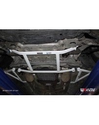 370z Ultra Racing Front Lower Bar (NOT NISMO)