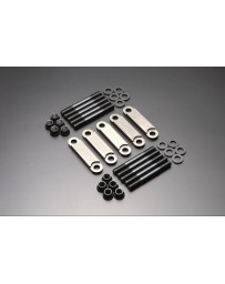 Tomei MAIN STUD LADDER SET For TOYOTA 4AG
