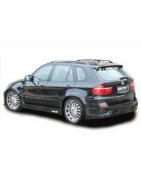 ChargeSpeed FORMS Full Wide Body Kit (Japanese FRP) BMW X5 E70 07-09