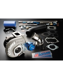 Tomei ARMS M8270 TURBINE KIT For SILVIA 180SX SR