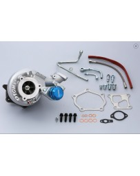 Tomei ARMS M8280 TURBINE KIT For MITSUBISHI EVO 10 4B11