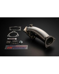 Tomei EXPREME TURBINE OUTLET PIPE For SKYLINE RB25 RB20