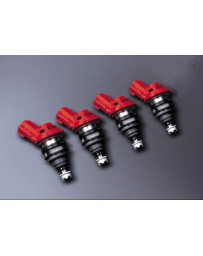 Tomei INJECTOR SET 740cc For NISSAN SILVIA 180SX S14 S15 RPS13 SR