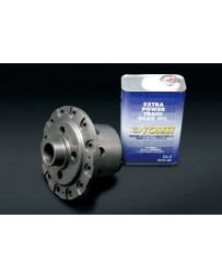Tomei T-TRAX ADVANCE LSD For Aristo JZS147 2JZ-GE
