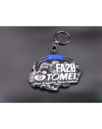 Tomei SILICONE KEYCHAN FA20 GOODS