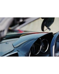 ChargeSpeed Meter Gauge Cowl Carbon (Japanese CFRP) Mazda Miata MX5 ND 15-18
