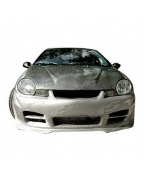 VIS Racing Carbon Fiber Hood Invader Style for Dodge Neon 2DR & 4DR 95-99
