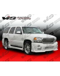 VIS Racing 2001-2006 Gmc Denali Xl 4Dr Outcast Full Kit