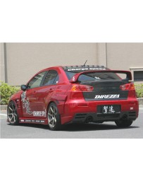 ChargeSpeed Type-1 Wide Body Full Kit Japanese FRP CS427FB1 CS427SS1 CS427RB1 CS427FF CS427FR Mitsubishi Lancer Evo X 08-16