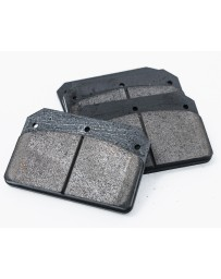Agency Power Replacement Brake Pads Front Can-Am X3 Big Brake Kit