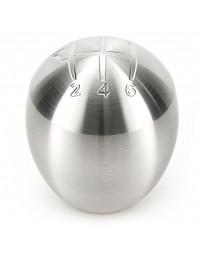 Raceseng Slammer - Big Bore - Brushed - Gate 1 Engraving - M12x1.25mm Adapter