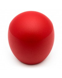 Raceseng Slammer - Big Bore - Red Texture - No Engraving - M10x1.25mm Adapter