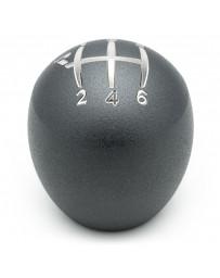 Raceseng Slammer - Big Bore - Graphite Texture - Gate 1 Engraving - M12x1.25mm Adapter
