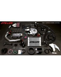 370z Stillen Supercharger System, Nismo Edition