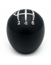 Raceseng Slammer - Big Bore - Black Texture - Gate 1 Engraving - Hyundai Veloster Adapter