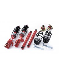 350z Tanabe Sustec Pro Comfort-R Coilovers