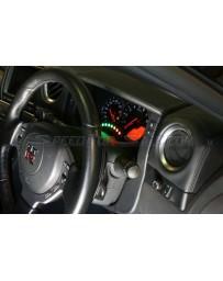 Nissan GT-R R35 Willall Racing Shift Light