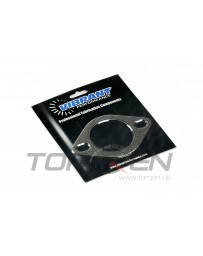 350z Vibrant Performance Exhaust Gasket - 2-Bolt 2.5