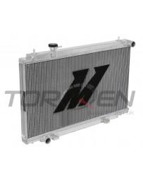 350z DE Mishimoto Performance Aluminum Radiator