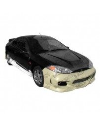 VIS Racing 1999-2003 Mercury Cougar 2Dr Gt Bomber Full Kit