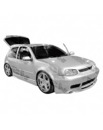VIS Racing 1999-2005 Volkswagen Golf 4 2Dr/4Dr A Tech Full Kit