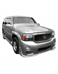 VIS Racing 1999-2001 Cadillac Escalade 4Dr Outcast Full Kit