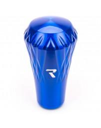 Raceseng Regalia Shift Knob VW / Audi Adapter - Blue Translucent