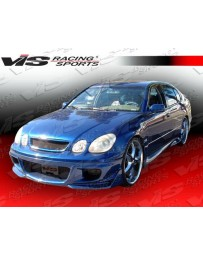 VIS Racing 1998-2005 Lexus Gs 300/400 4Dr Cyber I Full Kit